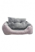 Pet Maison Lenny Cuddler Pet Bed Pet Bed