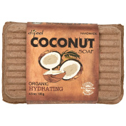 Coconut Cleansing Bar Soap