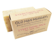 Everything Nice Oats, Clove, Spice All-Natural Soap