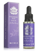 Cougar By Paula Cloud berry hyaluronic acid facial oil 30ml