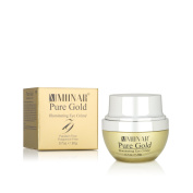 Monar Illuminating Eye Crème, Pure Gold