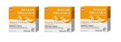 Avalon Organics Intense Defence with Vitamin C Renewal Cream, 60ml