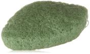 Danielle Enterprises Konjac Facial Sponge, Green Tea