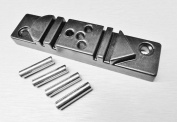 WIRE BENDING JIG TOOL jewellery MAKING FORMING SHAPES BENDER FIXTURE BEAD WORKING supply:jetstools