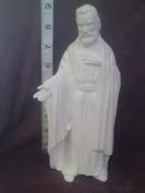 Joseph 23cm ready to paint ceramic bisque