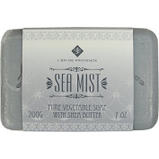 L'Epi de Provence 200g Sea Mist Shea Butter Enriched Triple Milled French Soap