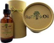 60ml Organic Calendula -Jojoba oil infusion