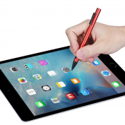 Touch Pen,Screen Touch Pen Stylus with USB Charging Wire for iPad 2/3/4/mini/Pro/Air by Sunfei