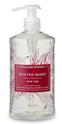 Williams Sonoma Holiday Scented Hand Soap 470mls