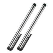 Touch Pen,2 PCS Stylus Touch Pen for iPad Air 2 3 4 iPad mini 3 Retian iPhone iPod Touch by Sunfei