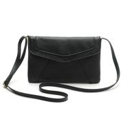 AutumnFall Womens Envelope Satchel Cross Body Shoulder Bags Vintage Handbags