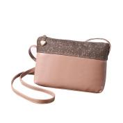 AutumnFall Women Leather Shoulder Bag Handbag Satchel Purse Hobo Messenger Bags