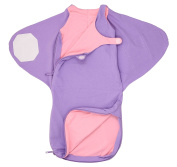 Premium Baby Swaddle/Wrap/Sack 100% Cotton