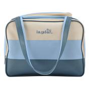 Kayhoma Multifunctional Large Capacity Waterproof Mom Nappy Bag with Changing Mat Waterproof Bag