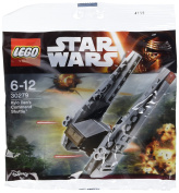LEGO, Star Wars, Kylo Ren's Command Shuttle (30279) Bagged