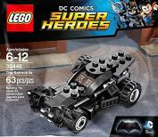 Lego The Batmobile DC Comics Super Heroes 30446