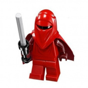 Lego Star Wars Royal Guard