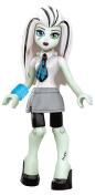 Mega Bloks Monster High Frankie Stein Toy Figure