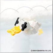 LaQ Petite Collection Duck - 27 Pieces