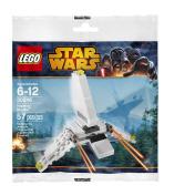 Lego, Star Wars, Imperial Shuttle