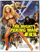 The Mighty Peking Man [Region B] [Blu-ray]