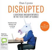 Disrupted [Audio]