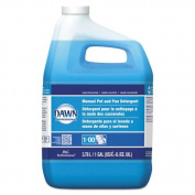 Original Dawn Manual Pot & Pan Dish Detergent, 3.8l Bottles (4 Bottles/Carton) - BMC- PGC57445