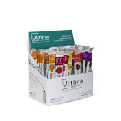 Ultima Replenisher Electrolyte Powder, New Formula Variety Pack, 50 Count Stickpacks
