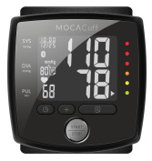 MOCACuff - Connected Wrist Blood Pressure Monitior
