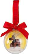 LEGO Christmas Ornament Reindeer