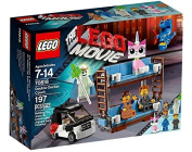 Lego 70818 Double-Decker Couch Set, 197-Pieces