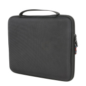 For Wacom Intuos Draw CTL490DW/CTL490DB Digital Drawing Graphics Tablet Hard Case by Khanka