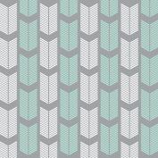 Vinyl Boutique Shop Craft Adhesive Mint Grey Vinyl Sheets Adhesive Vinyl 0237-12