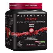 Performix PUMP - Cherry Limeade 234.4 g