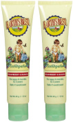 Earth's Best by Jason Toothpaste - Strawberry & Banana - 45ml - 2 pk