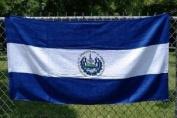 El Salvador 80cm x 150cm Cotton Beach Towel