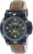 Timex Expedition Field Shock Watch - Black/Green/Brown
