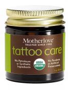 Motherlove Organic Tattoo Care Herbal Salve
