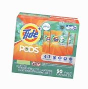 Tide Pods with Febreze
