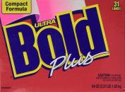 Bold Ultra Compact Formula Plus Powder Detergent 31 Loads 1600ml
