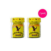 Aboniki Balm for Muscle Relief and Pain