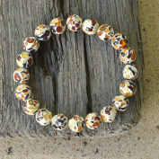 . Bracelet for Women with Baltic Amber Beads