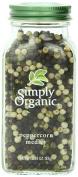 Simply Organic Peppercorn Medley, 90ml