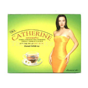 Catherine Slimming Herbal Tea Weight Loss Chrysanthemi Product of Thailand