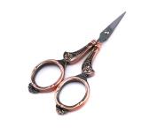 yueton Vintage European Style Needlework Embroidery Scissors