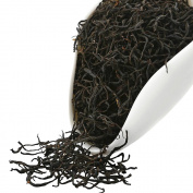 Lapsang Souchong Black Tea - Smoked Tea - Chinese Tea - Caffeinated - Black Tea - Tea - Loose Tea - Loose Leaf Tea - 240ml