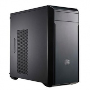 Cooler Master MasterBox Lite 3 Mini-Tower M-ATX Case, (No PSU) - Front USB 3.0 x 2, HD Audio