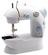 Michley LSS-202 Lil' Sew and Sew Mini 2-Speed Sewing Machine supply:ihomegoodies