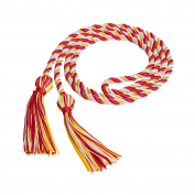 GraduationForYou Braided Honour Cords