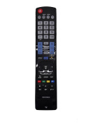 econtrolly New Replaced AKB73756542 Remote Control Fit for LG LED TV 60LN5710 60LN6150 60PN5700 42LN5700 47LN5700
